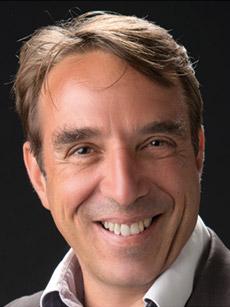 Bertrand Lebin, DG Dawaq.