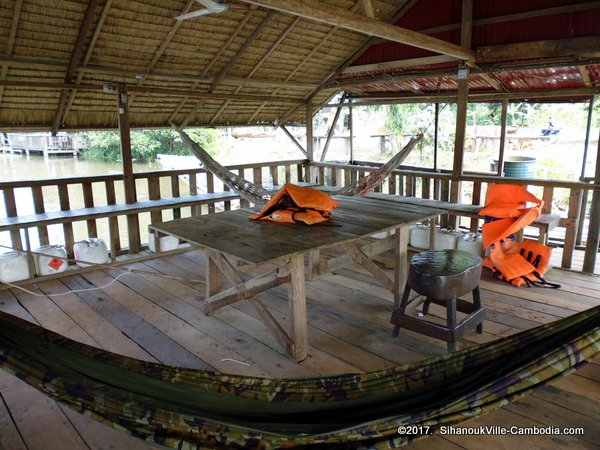 Ream Yacht Club In Sihanoukville Cambodia