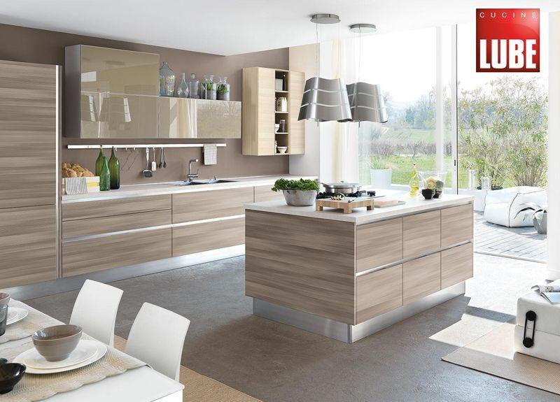 Promozione Cucine Lube classiche Offerta cucine Lube