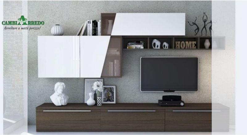 offerta vendita soggiorno moderno Cadeo  promozione