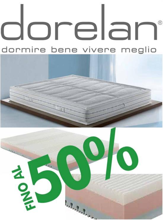 Materassi Bergamo