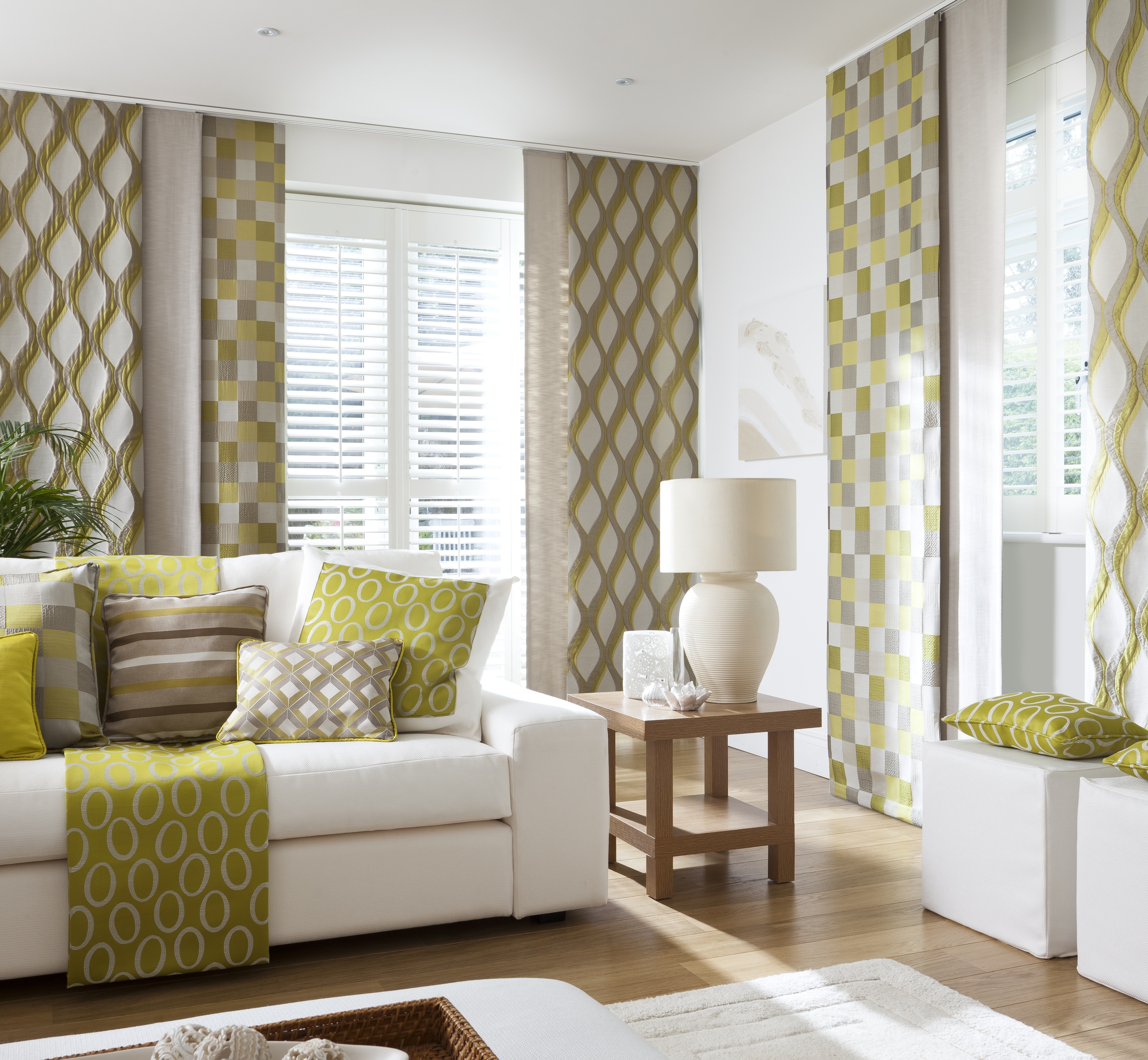 Gallery  SIH Curtains and Blinds