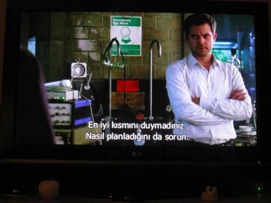 Sihirli elma apple airplay air video playback