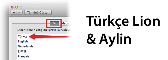 Sihirli elma lion turkce aylin banner