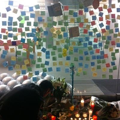 Sihirli elma steve jobs sf tribute window