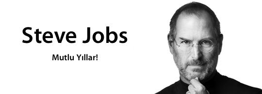Sihirli elma mutlu yillar steve jobs banner