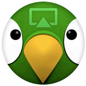 Sihirli elma airparrot 1 icon