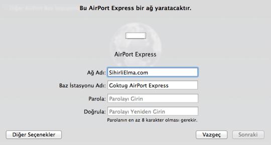 sihirli elma airport express 18 AirPort Express İncelemesi: Nedir ve ne işe yarar?