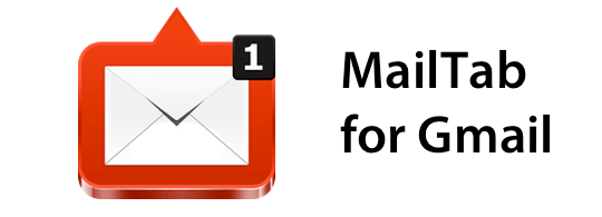 Sihirli elma mailtab for gmail banner