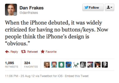 Sihirli elma patent apple samsung dava 2