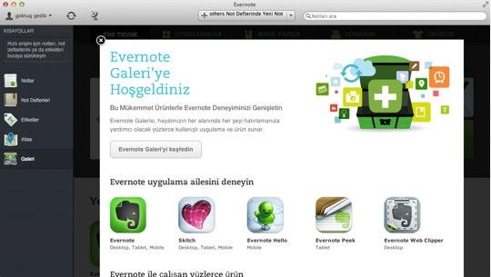 Sihirli elma evernote 5 10