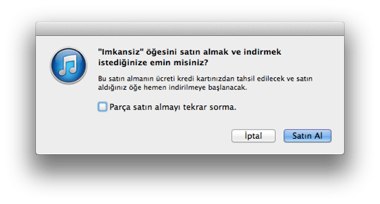 sihirli elma itunes store turkiye acildi 16 iTunes Store Türkiye sonunda açıldı! :)