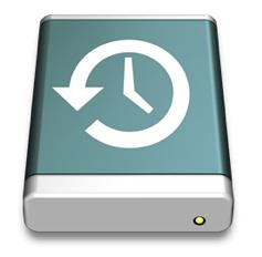 Sihirli elma mac yedekleme time machine 2