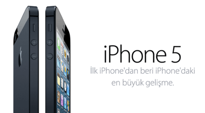 Sihirli elma apple q4 2012 2 iphone 5