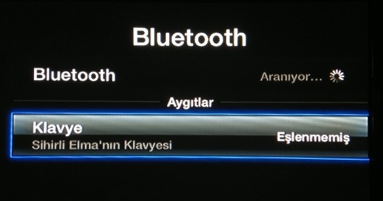 Sihirli elma apple tv yazilim 5 2 3