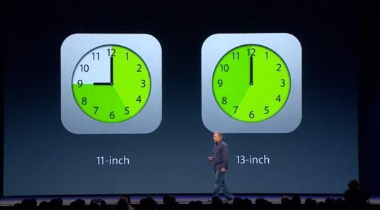 sihirli elma wwdc 2013 ozet macbook air mac pro 2 WWDC 2013 Özet II: MacBook Air, Mac Pro ve diğerleri
