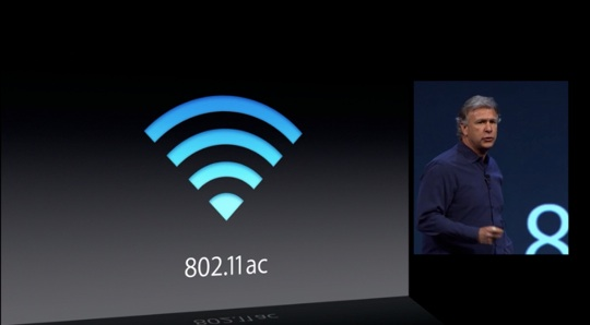 sihirli elma wwdc 2013 ozet macbook air mac pro 3 WWDC 2013 Özet II: MacBook Air, Mac Pro ve diğerleri