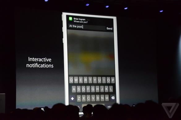 sihirli elma wwdc 2014 genis ozet 10 WWDC 2014te neler oldu? iOS 8, OS X Yosemite ve Appleın yeni dili: Swift
