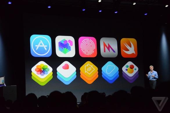 sihirli elma wwdc 2014 genis ozet 19 WWDC 2014te neler oldu? iOS 8, OS X Yosemite ve Appleın yeni dili: Swift