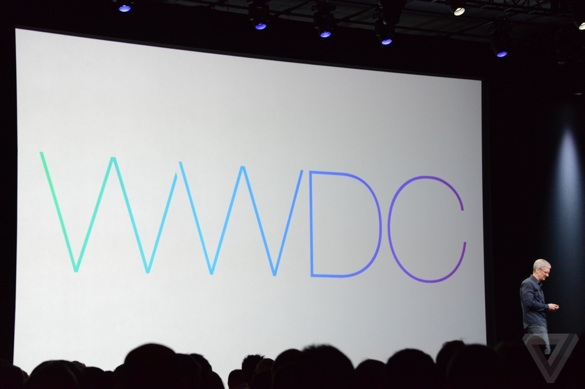 sihirli elma wwdc 2014 genis ozet 2 WWDC 2014te neler oldu? iOS 8, OS X Yosemite ve Appleın yeni dili: Swift