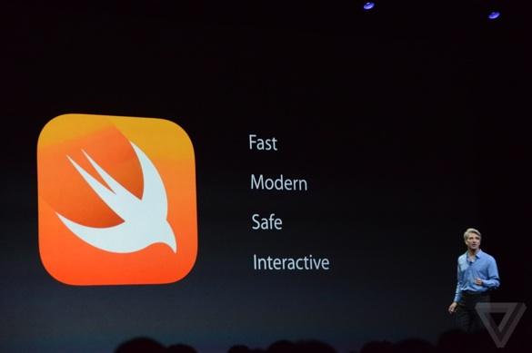 sihirli elma wwdc 2014 genis ozet 20 WWDC 2014te neler oldu? iOS 8, OS X Yosemite ve Appleın yeni dili: Swift