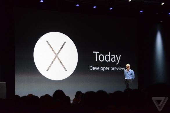 sihirli elma wwdc 2014 genis ozet 23 WWDC 2014te neler oldu? iOS 8, OS X Yosemite ve Appleın yeni dili: Swift