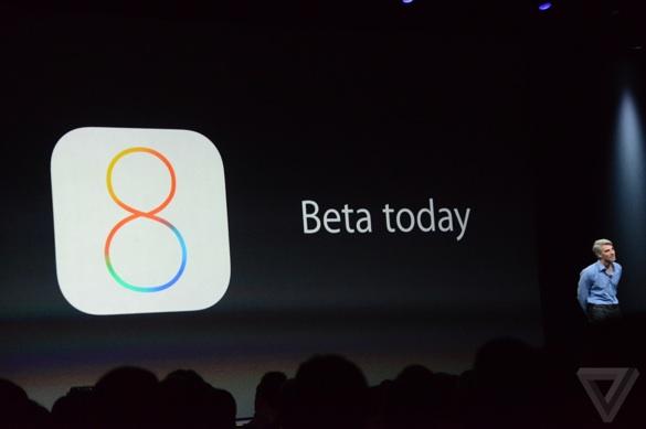 sihirli elma wwdc 2014 genis ozet 24 WWDC 2014te neler oldu? iOS 8, OS X Yosemite ve Appleın yeni dili: Swift