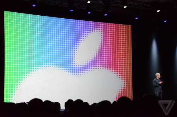 sihirli elma wwdc 2014 genis ozet 25 WWDC 2014te neler oldu? iOS 8, OS X Yosemite ve Appleın yeni dili: Swift