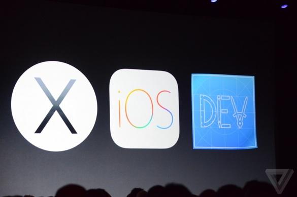 sihirli elma wwdc 2014 genis ozet 3 WWDC 2014te neler oldu? iOS 8, OS X Yosemite ve Appleın yeni dili: Swift