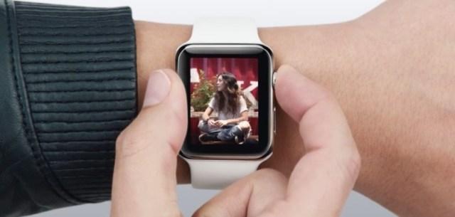 Sihirli elma apple watch merhaba 1a