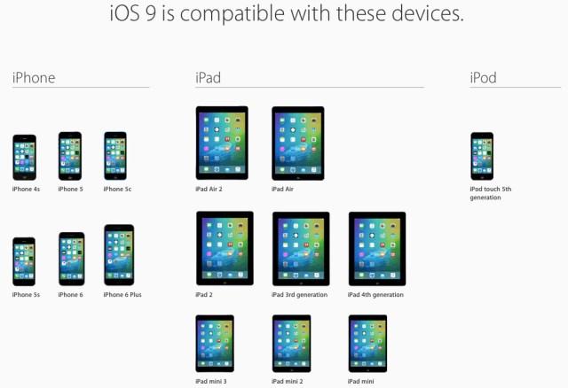 Sihirli elma ios 9 yeni ozellikler 3