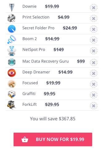 Mac uygulamasi paketi app 2