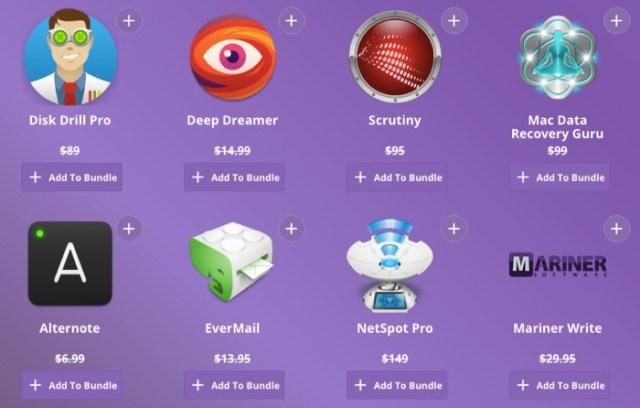 Mac uygulamasi paketi app 5