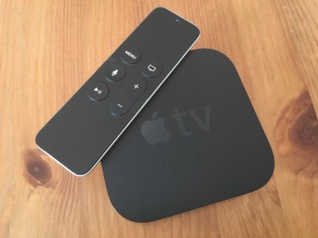 Sihirli elma remote apple tv 1