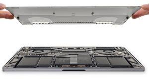 2018 MacBook Pro Güncelleme