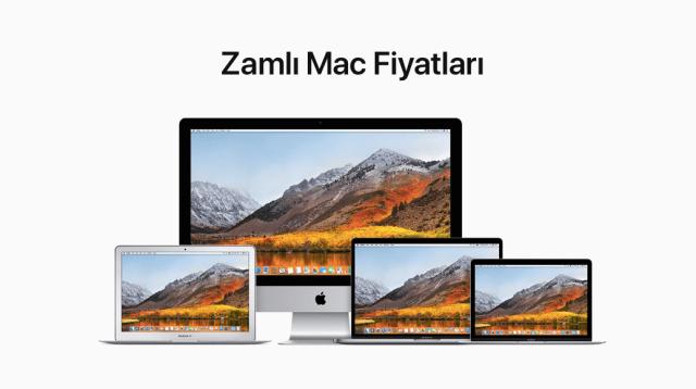 Zamlı Mac Fiyatları