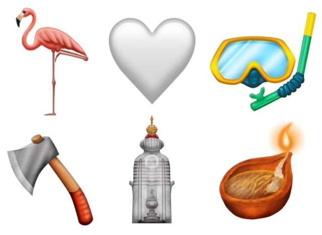 2019 Emojileri