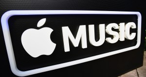 Apple Music Friend Mix