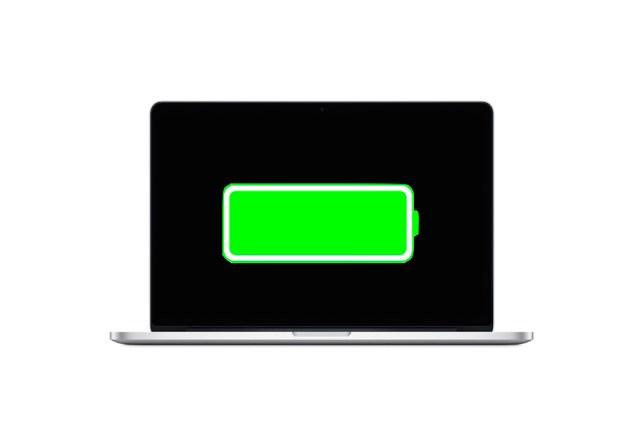 Mac Düşük Güç Modu