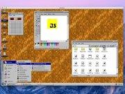 Mac için Windows 95 Uygulaması