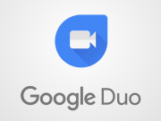 iPad için Google Duo