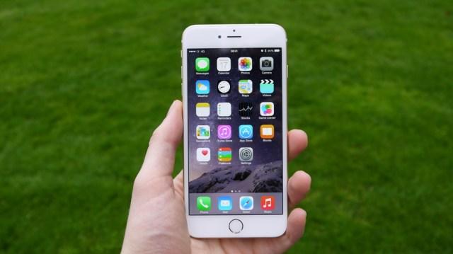 iPhone Saklama Alanı Artırma