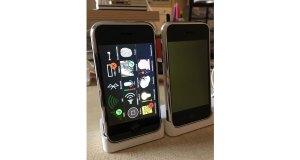İlk iPhone prototipi olduğu iddia edilen cihaz eBay'da!