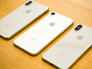 iPhone XS Pil Kapasitesi ve iPhone XR Pil Kapasitesi