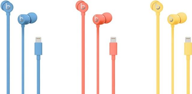 urBeats3 Lightning konnektörlü kulak içi kulaklık