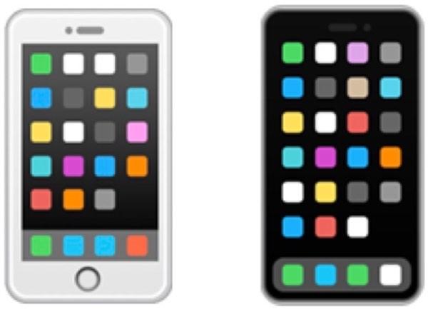 iOS 12.1 iPhone Emojisi