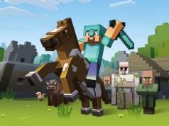 Minecraft, Apple TV'den Tamamen Çekiliyor!