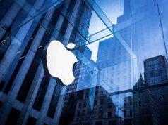 Apple'ın Piyasa Değeri 1 Trilyon Doların Altına Düştü!