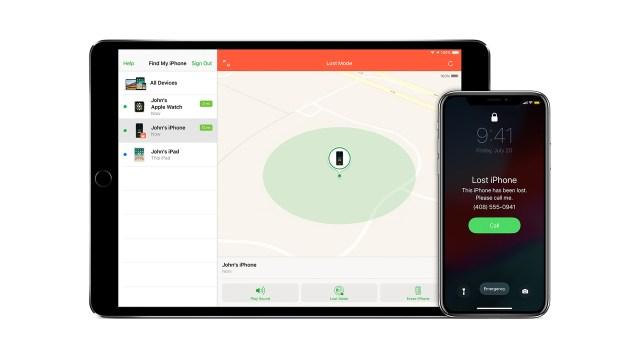 iPhone'umu Bul Sayesinde Çalınan Araç Bulundu
