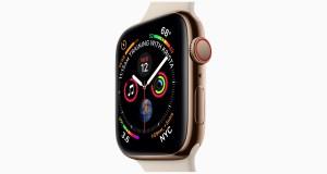 Apple Watch Series 4'ün Satışları İyi Gitmiyor